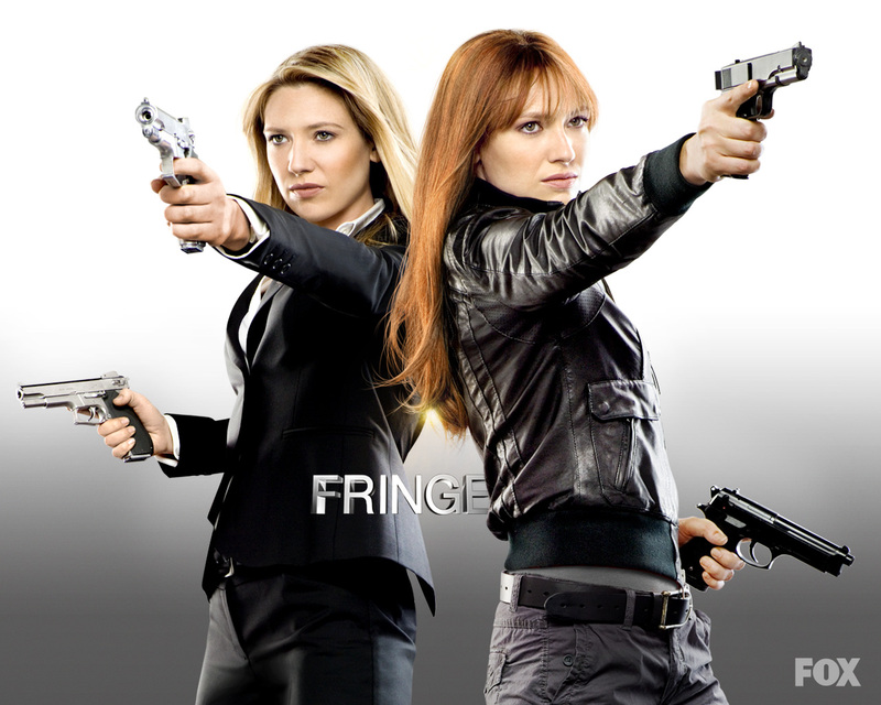 La tercera temporada de Fringe doblada al castellano   La vaca de Fringe